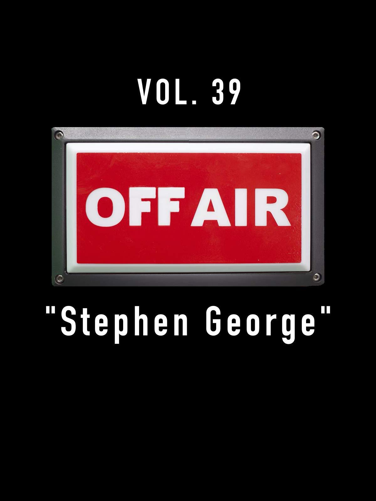 Off-Air Vol. 39