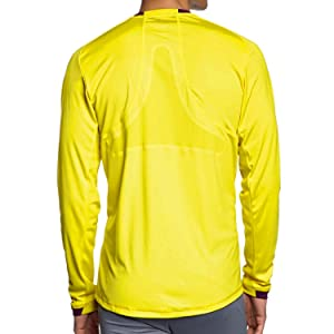 516f4b950 ADIDAS Referee 12 Jersey Long Sleeve lemon peel purple beauty