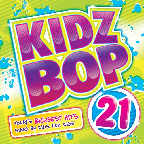 Kidz Bop-Kidz Bop 21-CD-FLAC-2011-FATHEAD Download