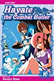 Hayate the Combat Butler, Vol. 16