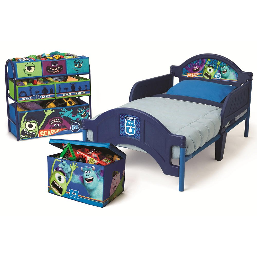 Monsters Inc Decor Archives Groovy Kids Gear
