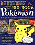 The Big Book of Pokemon: The Complete...