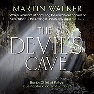 The Devil's Cave Audiobook
