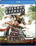 Chennai Express Hindi Blu Ray Fully Boxed