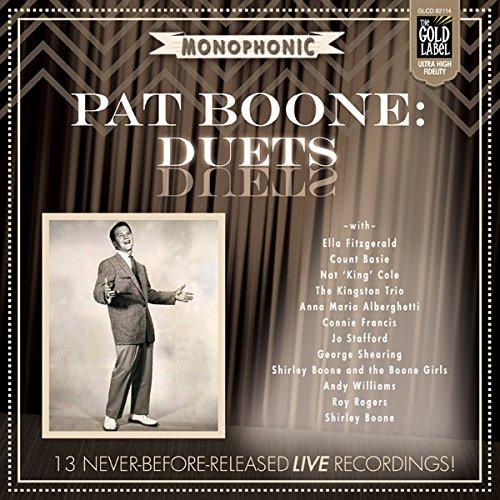 Pat Boone - 60_566 - Zortam Music