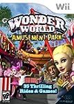 Wonderworld Amusement Park - Wii