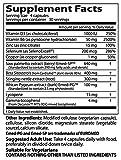 Doctors Best Comprehensive Prostate Formula,Veggie Caps, 120-Count