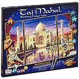 """Schipper 9260435 - Malen nach Zahlen, Taj Mahal, 80 x 50 cmvon """"Noris Spiele"""""""