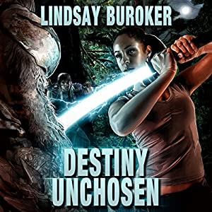 Destiny Unchosen Audiobook