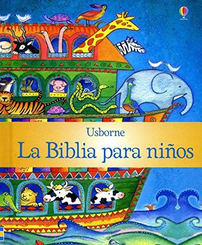 Biblia Para Niã'Os Miniatura