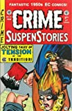 CRIME SUSPENSTORIES #22 EC comic reprint