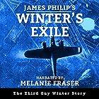 Winter's Exile: Guy Winter Mysteries Book 3 Hörbuch von James Philip Gesprochen von: Melanie Fraser