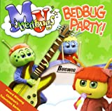echange, troc My Bedbugs - Bedbug Party