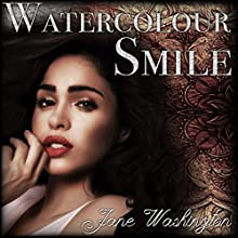 Watercolour Smile: Seraph Black, Book 2 Audiobook by Jane Washington Narrated by Laurel Schroeder