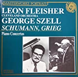 Schumann: Piano Concerto, Op.54 / Grieg: Piano Concerto, Op. 16