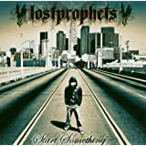 "Start Somethingvon ""Lostprophets"""