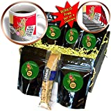 Londons Times Funny Cow Cartoons - Hopeless Cow - Coffee Gift Baskets - Coffee Gift Basket (cgb_1542_1)