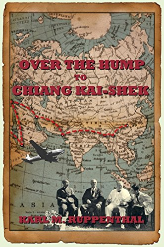 Free Kindle Book : Over the Hump to Chiang Kai-shek