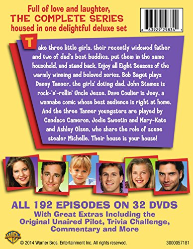 Full-House-The-Complete-Series-Collection