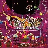 PSP専用ソフト ロコロコ LocoRoco-Midnight Carnival- オリジナルサウンドトラック