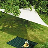 Redwood BB-SH300 3.6m Shade Sail