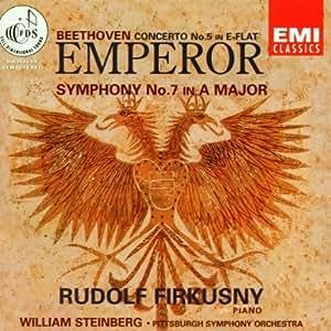 Emperor Concerto / Symphony 7