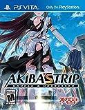 AKIBAS TRIP: Undead & Undressed - PlayStation Vita