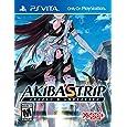 AKIBA'S TRIP: Undead & Undressed - PlayStation Vita