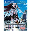 AKIBA'S TRIP: Undead & Undressed - PlayStation Vita