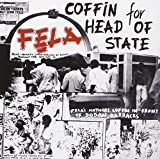 Coffin for Head of State - Fela Kuti