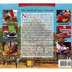 The Food of New Orleans: Livre en Ligne - Telecharger Ebook
