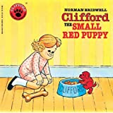 Clifford, The Small Red Puppy (Turtleback School & Library Binding Edition) (Clifford the Big Red Dog)
