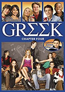 Greek: Chapter Four