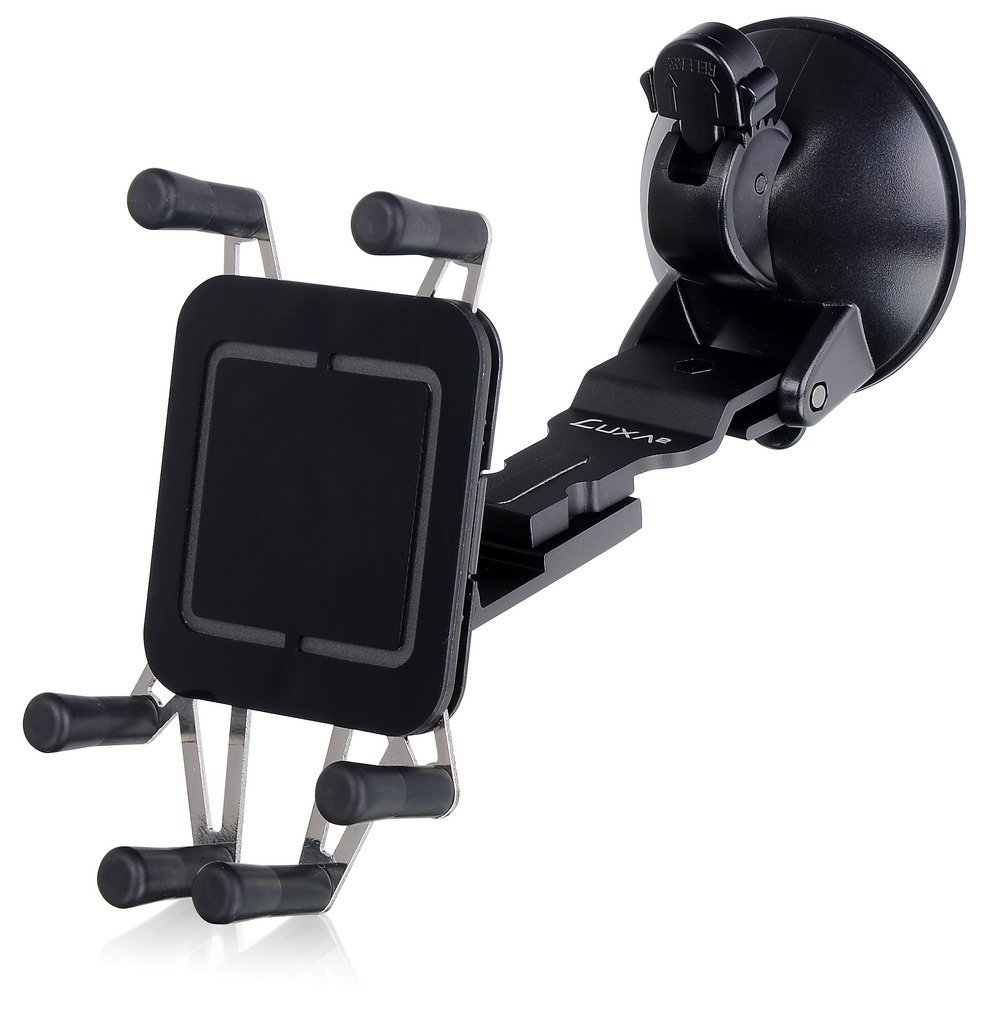 Luxa Case for 2 H5 Premium Car Mount for SmartphoneCustomer review and more information