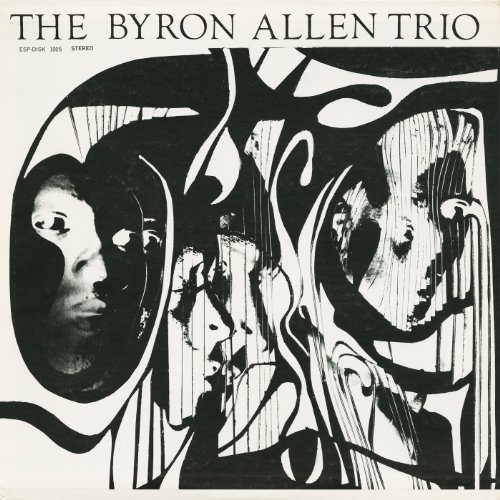 Buy Byron Allen Trio (Limited Edition) From amazon