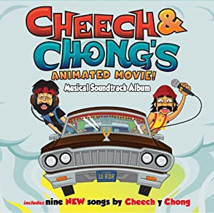 Cheech & Chong Animated Movie