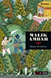 echange, troc Eliane de Latour - Malik Ambar : L'histoire vraie d'un esclave africain né en Abyssinie devenu roi en Inde (XVIe-XVIIe siècles), pays de la mond