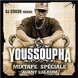 echange, troc Youssoupha - Mixtape Spéciale Avant l'Album