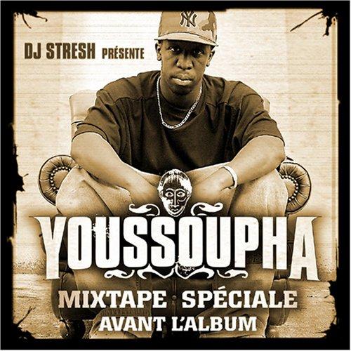 youssoupha - Mixtape Spéciale Avant l