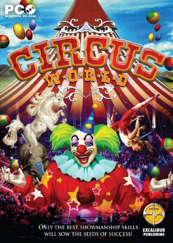 Circus World [Download]