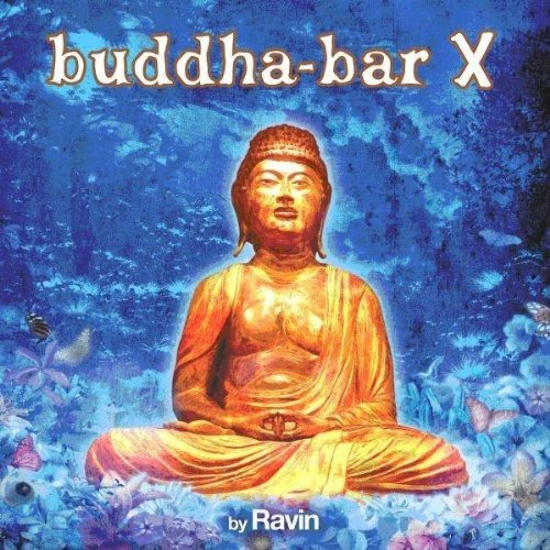 Buddha-bar. X : WDM 3344