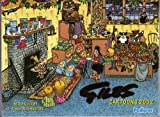 """Giles"" Annual 2002: AND Calendar"