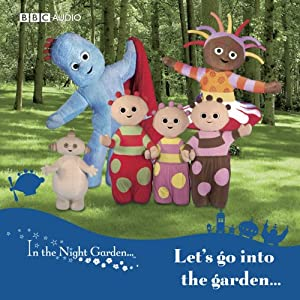 In the Night Garden, Volume 1 Radio/TV Program