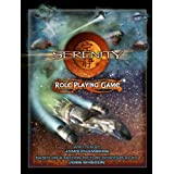 Serenity Roleplaying Gameby Margaret Weis Productions