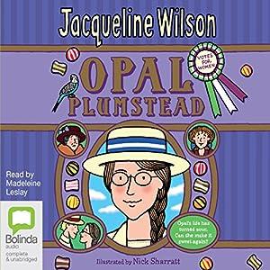 Opal Plumstead Audiobook