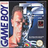 Terminator 2 Judgment day - Game Boy - PAL
