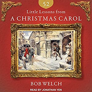 52 Little Lessons from A Christmas Carol Audiobook