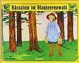 Hänschen im Blaubeerwald. Bilderbücher (3785522878) by Elsa Beskow