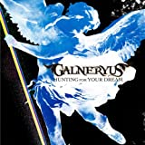 TEMPTATION THROUGH THE NIGHT (Work In Progress Version)♪GALNERYUS