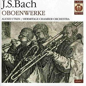 Works for Oboe 1 (Hybr)